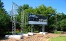 Konstrukcje reklamowe 6,30 x 3,15 m